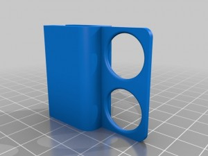 117720_Double_Prusa_i3_Metal_Frame_Filament_Guide_6.5_mm_preview_featured