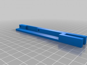 120266_Prusa_i3_Metal_Frame_LCD_Holder_-_Left_preview_featured