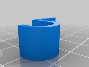 125849_Prusa_i3_10_mm_clamp_preview_featured