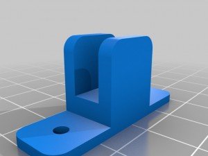 136309_Prusa_i3_Led_Bar_Holder_-_v3_-_double_preview_featured