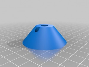 154346_Prusa_i3_Spool_Bushing_30-45_mm_preview_featured