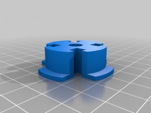 Simple_Spool_Bushing_v02_31_mm_preview_featured