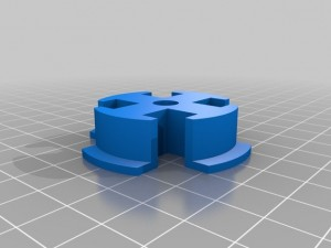 Simple_Spool_Bushing_v02_39_mm_preview_featured