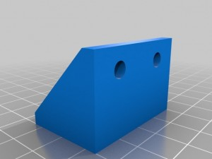 40_mm_Angle_Bracket_With_Adjustable_Foot_preview_featured
