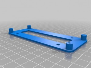PN532_Breakout_Board_Mounting_Plate_preview_featured