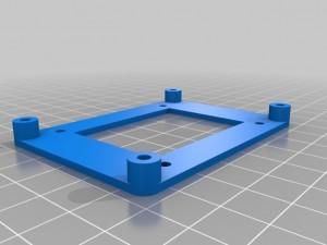 Altera_Minimum_Development_Board_Plate_preview_featured