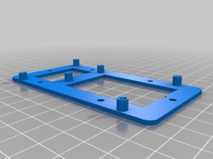 Arduino_Mega_Mounting_Plate_preview_featured