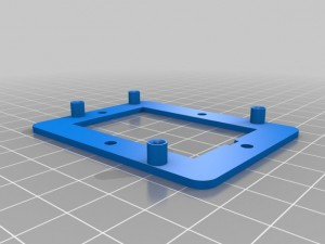 Arduino_Mounting_Plate_preview_featured