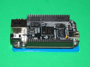 Beaglebone Black view 2