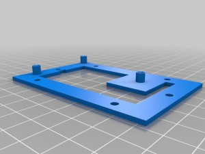 Raspberry_Pi_B_Mounting_Plate_preview_featured