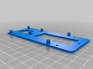 pcDuino_V2_Mounting_Plate_preview_featured