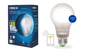 Hard Reset Cree Connected Light Bulb