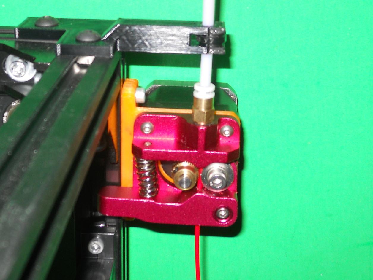 FLsun Cube Extruder Holder