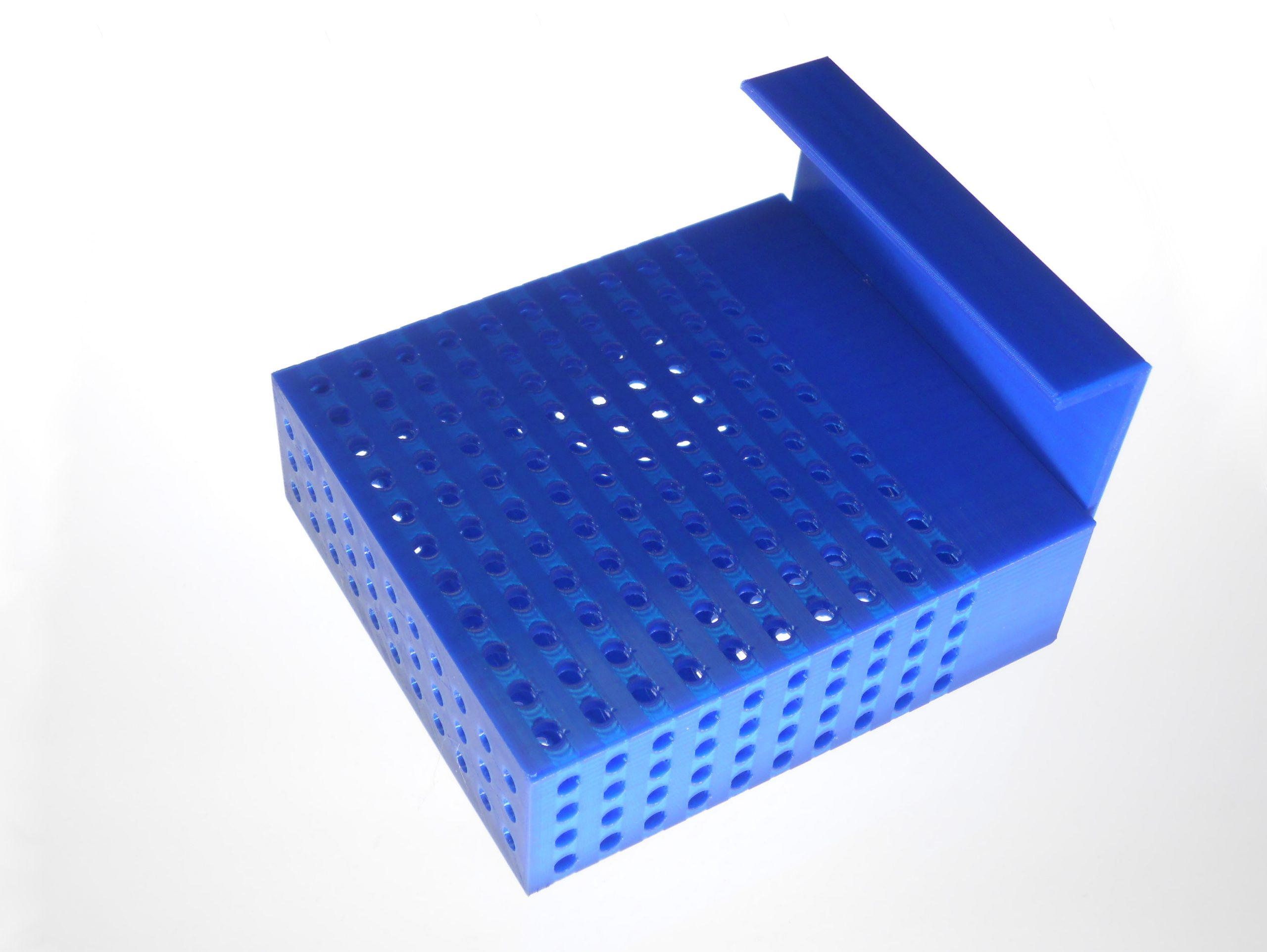 Sink Bucket with drainage holes