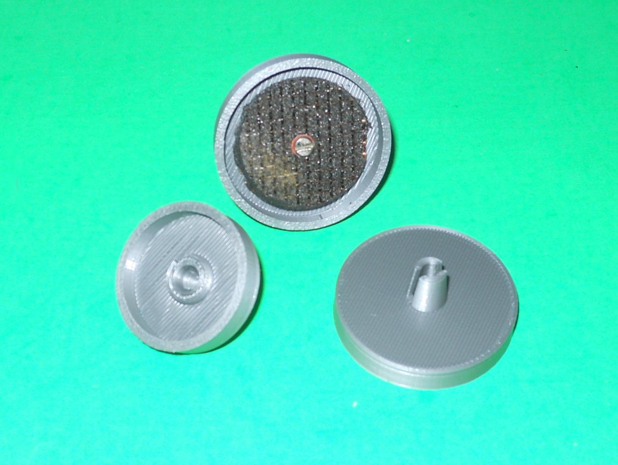 Dremel Disk Protectors
