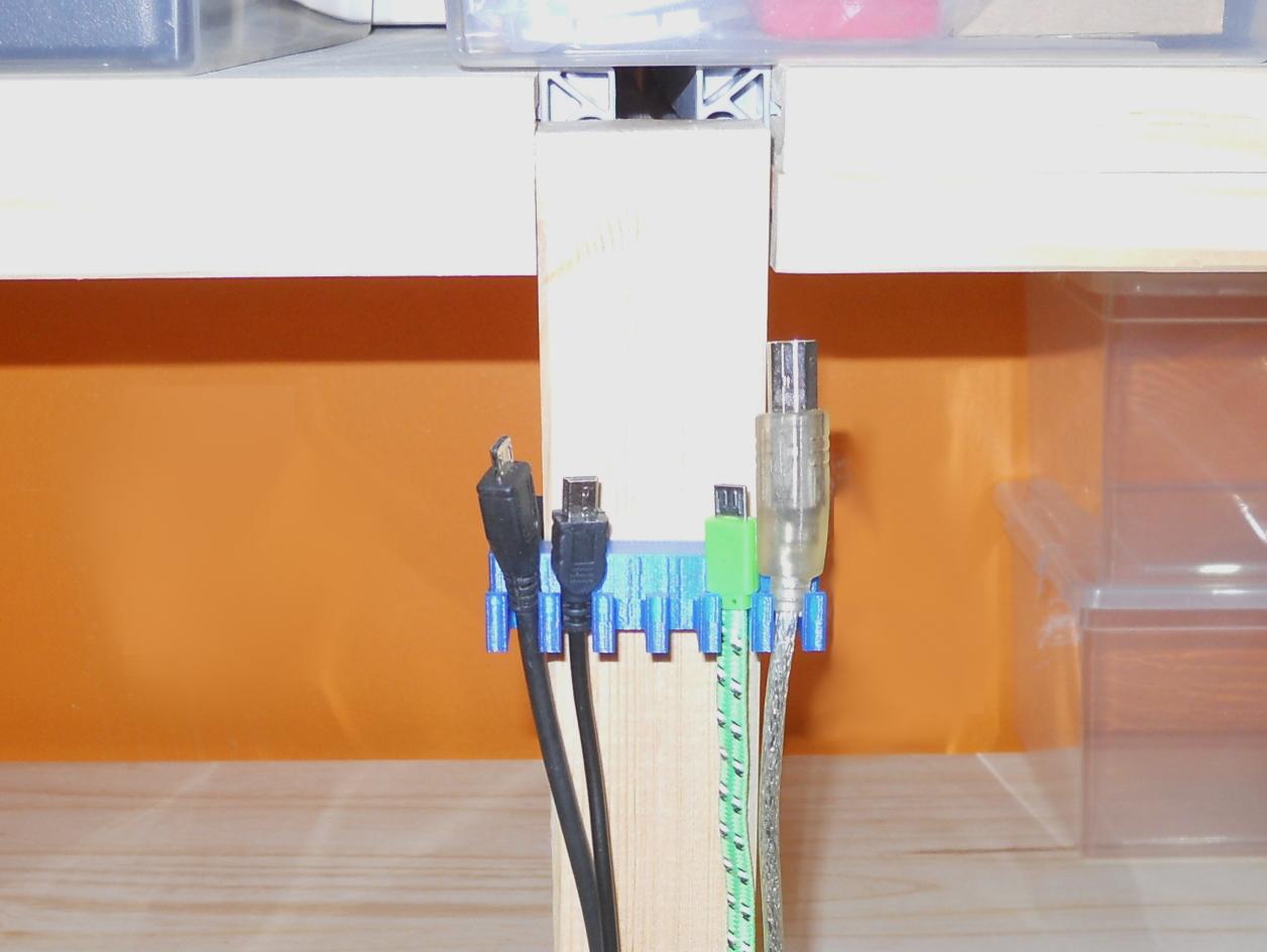 Ivar Cable Hanger