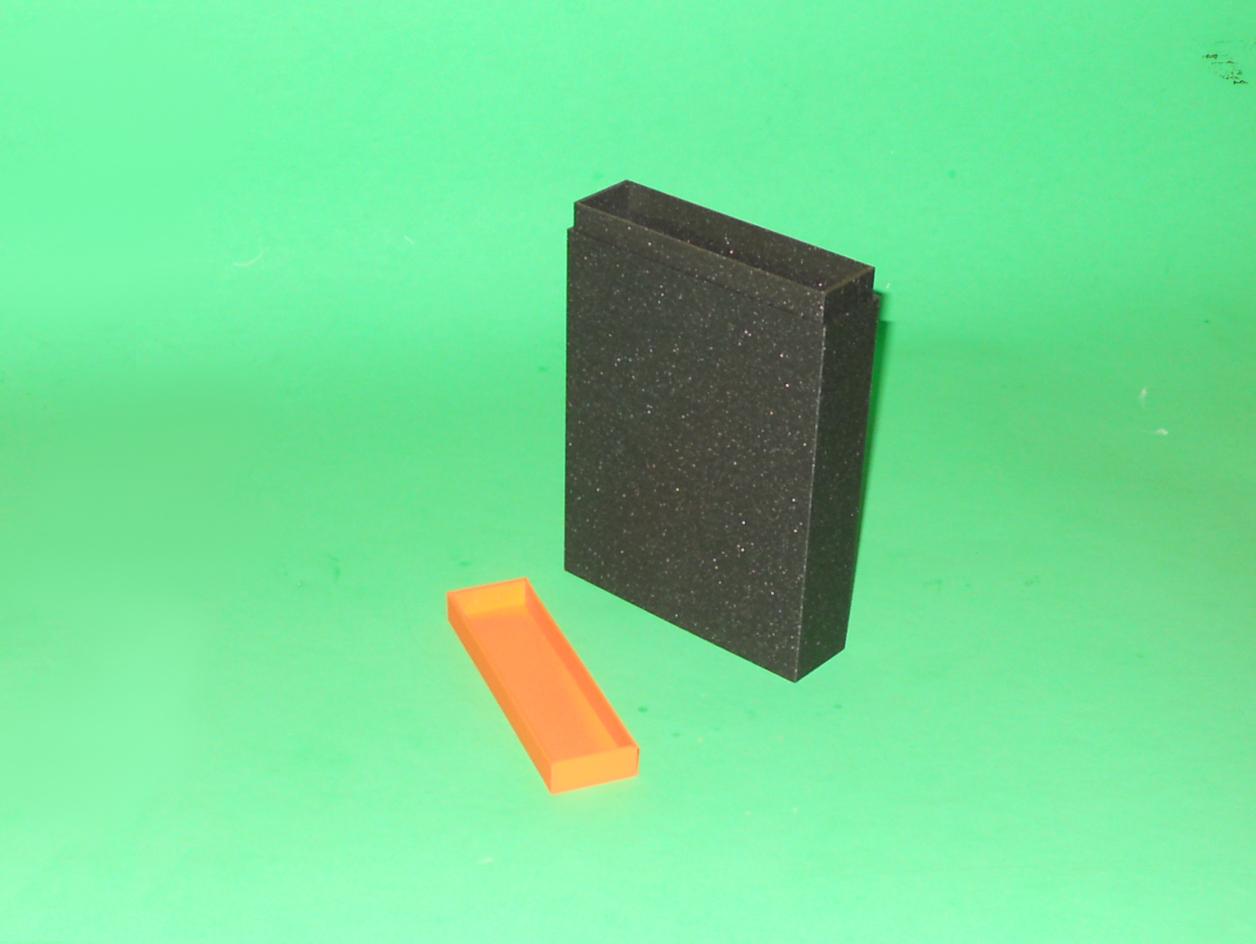 3.5 inch Hard Drive Box